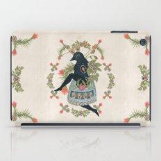 Bird Dance iPad Case