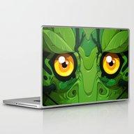 Laptop & iPad Skin featuring Oolong by David Lanham