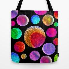 My Happy Solar System  Tote Bag