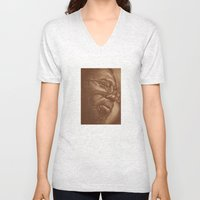 incredible curtis! Unisex V-Neck