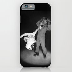 Roller Bears iPhone 6 Slim Case