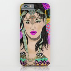 Bad Girl Slim Case iPhone 6s