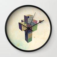 Francis 1  Wall Clock