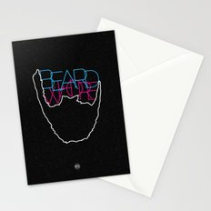 Beard Whore [ver.1] Stationery Cards