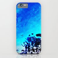 iPhone & iPod Case featuring Morning After the Rain by Sara Miller