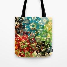 FlowerPower Tote Bag