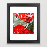 PLIURES Framed Art Print