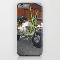 iPhone & iPod Case featuring Mini bike collection! by 50one50 photography