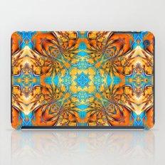Mandala #4 iPad Case