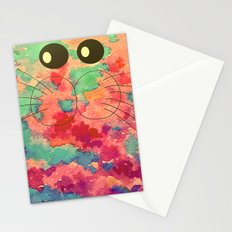 cat-944 Stationery Cards