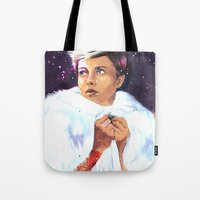 Air of December Tote Bag