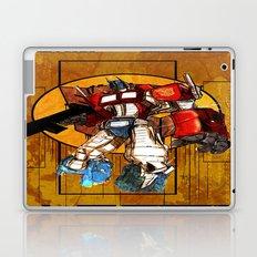 Prime Laptop & iPad Skin