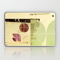205 (Forensic Love Story) Laptop & iPad Skin