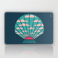 The Birth of Day Laptop & iPad Skin