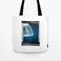 BONE IDOL Tote Bag