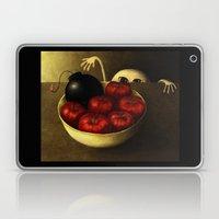 The Apples Laptop & iPad Skin