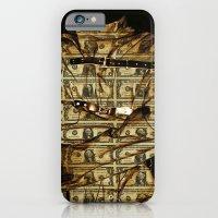 Affluenza iPhone 6 Slim Case