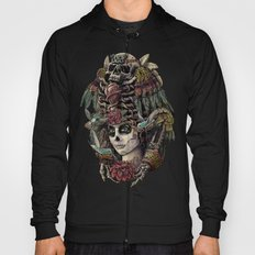 Day of the Dead (Ancient Guardians) Hoody
