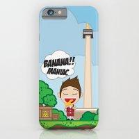 BANANA MANIAC iPhone 6 Slim Case