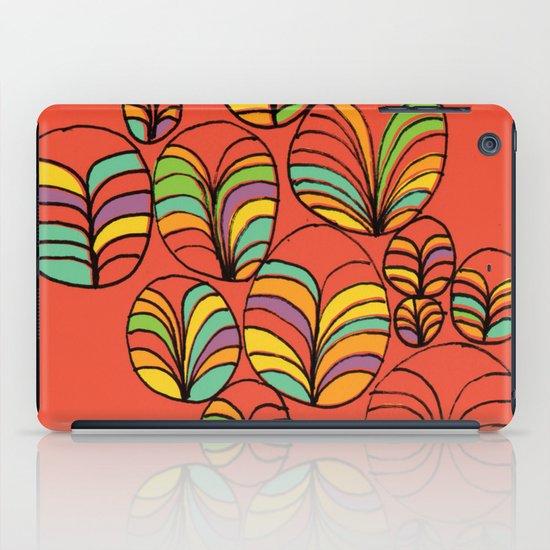 Garden Bay iPad Case