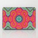 Cosmic Vibrations Within iPad Case