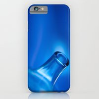 iPhone & iPod Case featuring Blue by Jasmin Bogade