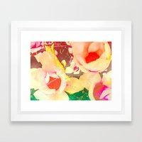 Spice Up Framed Art Print