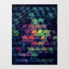 rybbyns Canvas Print