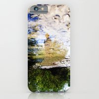 iPhone & iPod Case featuring Lonely Counterpart by Freedomseeker