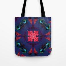 Mandala III Tote Bag