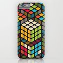 The solved one iPhone & iPod Case