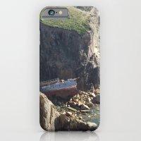 Wrecked iPhone 6 Slim Case