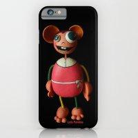 Lola Favolas iPhone 6 Slim Case
