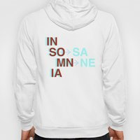 Insomnia / Insane Hoody