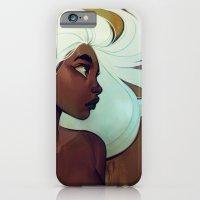 glow in the dark iPhone 6 Slim Case