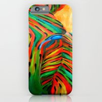 iPhone & iPod Case featuring Tooti Frooti by Bonnie J. Breedlove