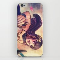 Conception iPhone & iPod Skin