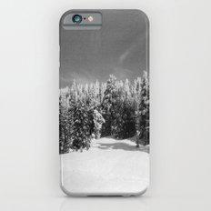 snow-capped iPhone 6s Slim Case
