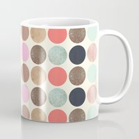 DG Dots - Parisian Mug