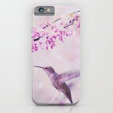 Pink Dreams    (Hummingbird) Slim Case iPhone 6s