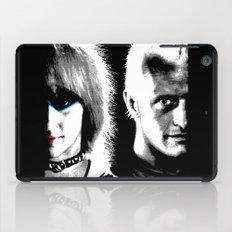 Blade Runner Nexus 6 iPad Case