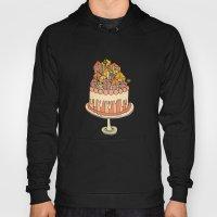 Cake Town Hoody