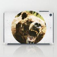 Ursus Arctos iPad Case