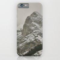 Shrouded iPhone 6 Slim Case