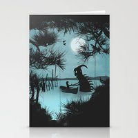 Meet Again Stationery Cards