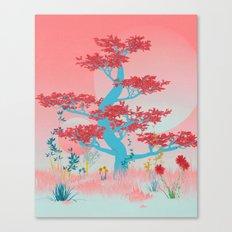 MY PEEPOE!! (everyday 08.18.16) Canvas Print