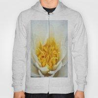 Lotus Heart Hoody