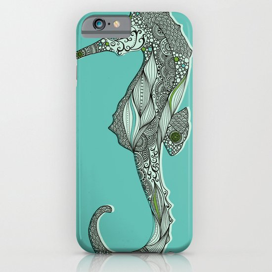 Seahorse iPhone & iPod Case