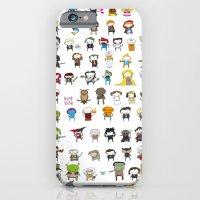 Archetypes iPhone 6 Slim Case