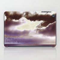 Sky Ring iPad Case